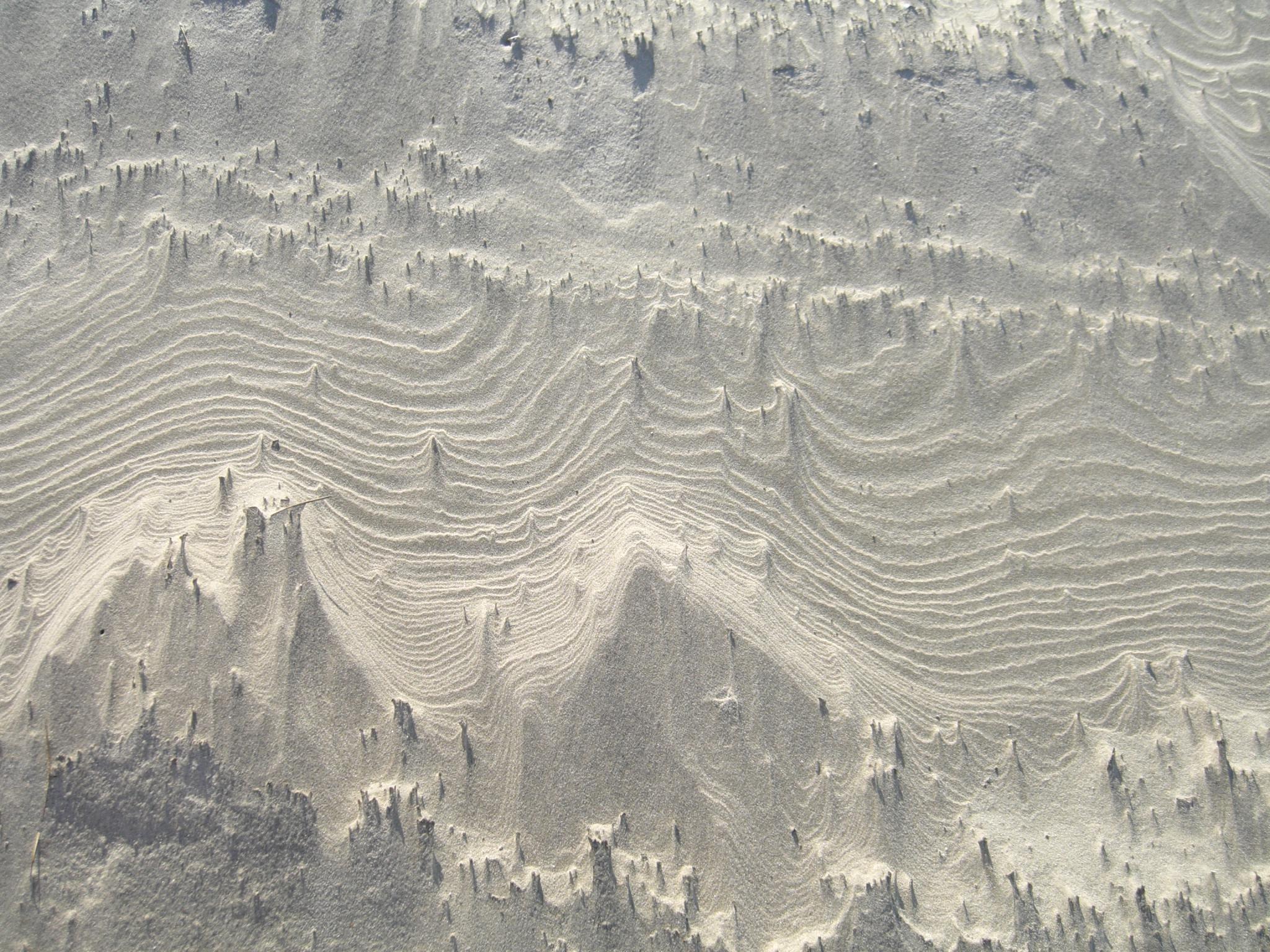 Sandberge II, Langeoog, 2006